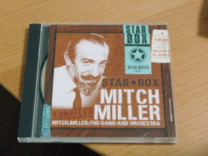 mitch miller the gang and orchestra